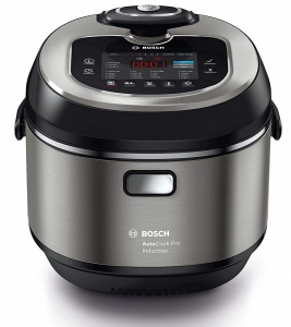 Bosch 5 Ltr. Auto Cook Multicooker 1200 Watt. - MUC88B68GB