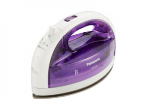 Panasonic 1550W Cordless Steam Iron, Violet Color - NI-WL30VTH