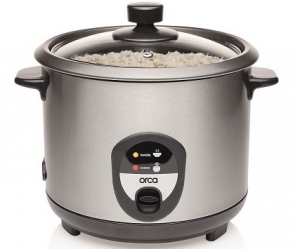 Orca 1.5L Rice Cooker - OR41-271942-RC