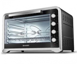 Sharp 2800W Electric Oven - EO-G120-K3