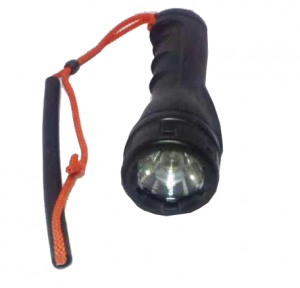 Panasonic Diving Light 30M 2XAA - BF-340