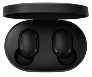 Xiaomi Redmi AirDots Wireless Bluetooth Headset - Black