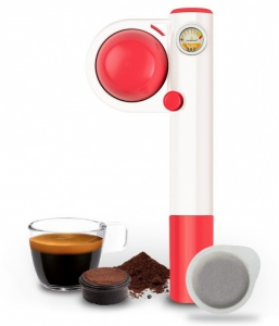 Handpresso Manual Espresso Machine Pump Pop