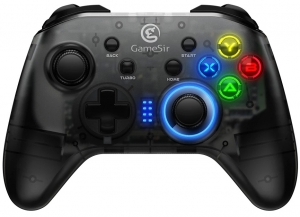 GameSir T4 Wireless 2.4 GHz Wireless PC Controller