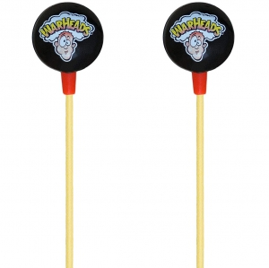 iHip Candies Lightweight Headphone - Yellow