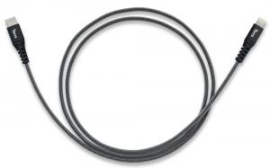 Torrii KeVable Type-C to MFI Lightning Cable - Black