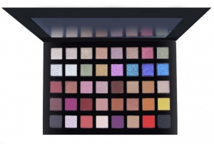 Character Majestic Eyeshadow Palette – MJ001