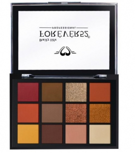 Daily Life Forever52 Pro Pigment Eyeshadow Palette – PPE008