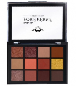 Daily Life Forever52 Pro Pigment Eyeshadow Palette – PPE009