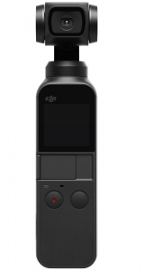 DJI Osmo Pocket Handheld Camera