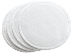 Dr. Brown's Washable Breast Pads, 4-Pack