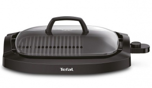 Tefal Plancha With Lid - CB6A0827