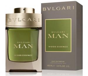 Bvlgari Man Wood Essence EDP For Men -100 ML