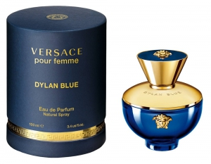 Versace Dylan Blue EDP for Her - 100ml