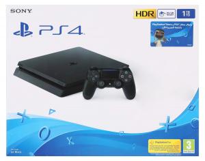 Sony PlayStation 4 Slim 1TB Console Region 2