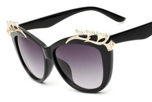 Habaat Oval Sunglasses for Women