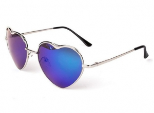 Habaat Love Shaped Sunglasses