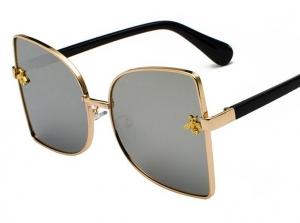Habaat D Shape Style Sunglasses