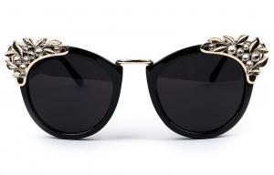 Habaat Butterfly Shape Sunglasses for Women - SN0B