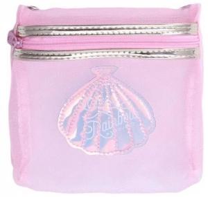 Honey Accessories Waterproof Cosmetic Bag For Girl