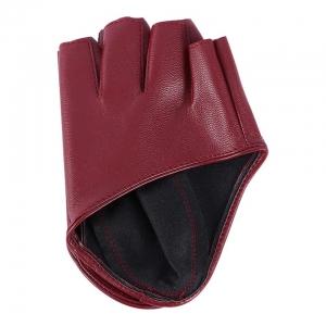 Honey Accessories Women\'s Gloves Half