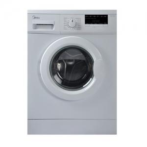 Midea 7 Kg Front Loading Washing Machine - White