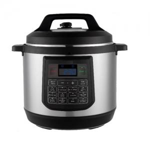 Midea 1200W Electric Pressure Cooker