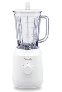Panasonic 400W Blender With 1 Liter Plastic Jar