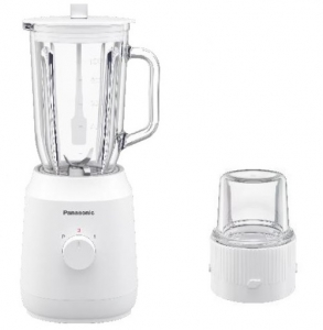 Panasonic 450W Blender With 1 Liter Glass Jar