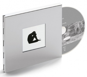 Philippi Clive CD Case - 193263