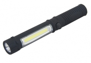 Black Light Pen - Magnetic Cob LED Pen Work Light