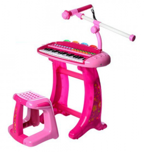 Synthesizer children's Electronic Organ