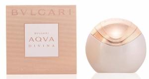 Bvlgari Aqua Divina EDT For Women - 65 ML