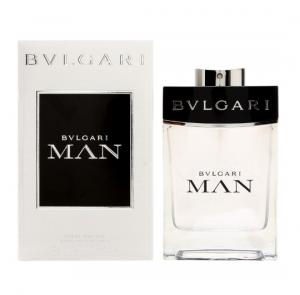 Bvlgari New Man White Box Eau De Toilette - 100 ml