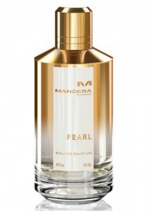 Mancera Pearl for Unisex - 120ml