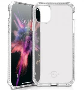 "Itskins Spectrum Frost Case Anti Shock for iPhone 11 Pro Max (6.5"") - Transparent"
