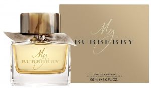 Burberry My Burberry EDP For Her - 90ml