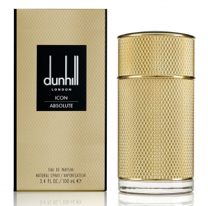 Dunhill Icon Absolute EDP Perfume for Men - 100ml
