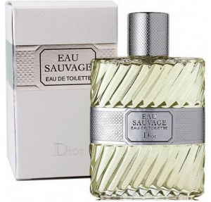 Christian Dior Eau Sauvage EDT For Men - 100 ML