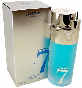 Loewe 7 Natural Perfume for Men - 100 ml