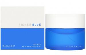 Aigner Blue Etienne For Men - 125ml