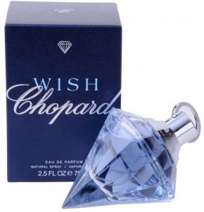 Chopard Wish for Women Eau de Parfum - 75ml