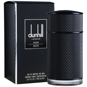 Dunhill Icon Elite Alfred Eau de Perfume for Men - 100 ml