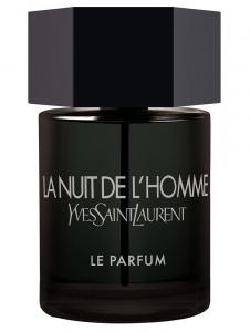 Yves Saint Laurent La Nuit L'Homme Le Parfum for Men- 100 ml