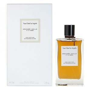 Van Cleef & Arpels- Orchidee Vanille Eau De Parfum For Women - 75ml