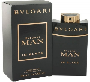 Bvlgari Man In Black EDP - 100 ml