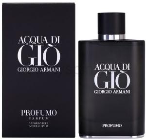 Giorgio Armani Acqua Di Gio Profumo Perfume For Men - 125ml