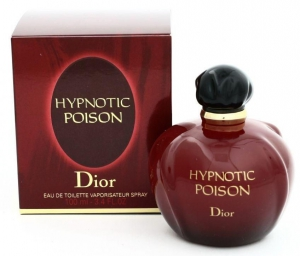 Christian Dior Hypnotic Poison Women's EDT - 100 ml