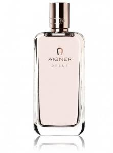 Aigner Debut Eau de Parfum for Women - 100ml