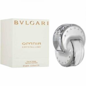 Bvlgari Omnia Crystalline EDT Perfume for Women - 65 ML